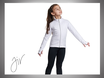 JIV Sport Diamond Jacket Girls