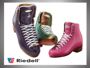 Riedell Premium Make Up Boot